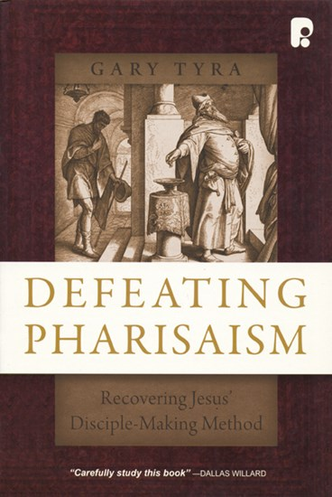 Defeating Pharisaism