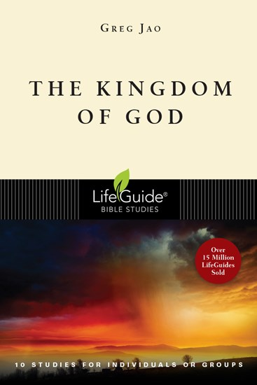 The Kingdom of God