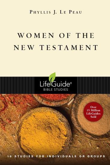 Women of the New Testament