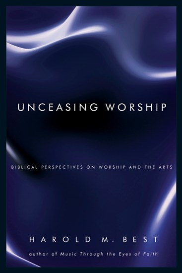 Unceasing Worship