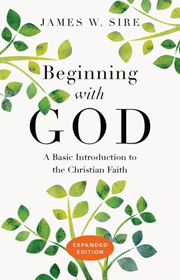 Beginning with God