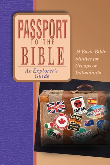 PASSPORT TO THE BIBLE (EBOOK)