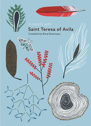 A Month with Saint Teresa of Avila