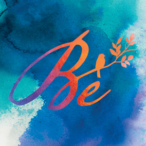Be graphic from Cover